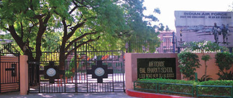 Air Force Bal Bharati School, New Delhi
